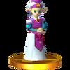 Trophée Zelda enfant 3DS