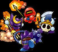 Art Meta-Knights SSU