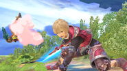 Profil Shulk Ultimate 3