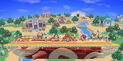 Smash Ville Ultimate