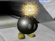 Bob-Omb SSBM