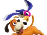 Duo Duck Hunt (3DS / Wii U)