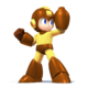 Mega Man Marron SSB4