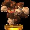 Trophée Donkey Kong 3DS