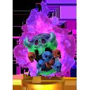 Trophée Funesto 3DS