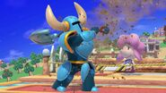 Profil Shovel Knight Ultimate 1