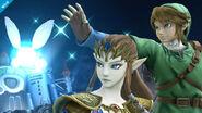 Zelda SSB4 Profil 3