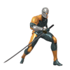Art Gray Fox Ultimate
