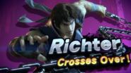 Splash art Richter Ultimate
