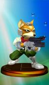 Trophée Fox Smash