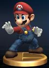 Trophée Mario SSBB