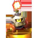 Trophée Rouliboum 3DS