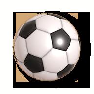 Image illustrative de l'article Ballon de foot