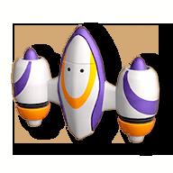 Image illustrative de l'article Ceinture-fusée