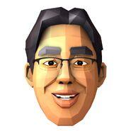 Art Dr. Kawashima