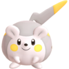 Art Togedemaru Ultimate