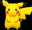 Pikachu (3DS / Wii U)