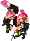 Art Octaling Octo Expansion