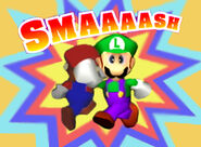 Félicitations Luigi 64