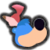 Icône Banjo & Kazooie bleu Ultimate