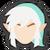 Icône Link gris Ultimate