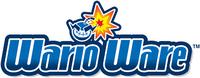 Logo warioware