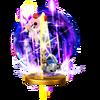 Trophée Ténèbres galactiques U