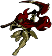 Art Specter Knight SoT