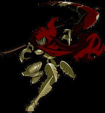 Art Specter Knight SoT