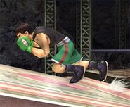 Little Mac Brawl 3