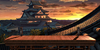 Suzaku Castle DF Ultimate