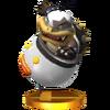 Trophée Morton 3DS