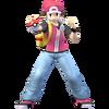 Art Dresseur de Pokémon Brawl