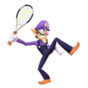 Art Waluigi Ultimate