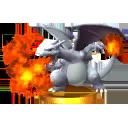 Trophée Dracaufeu alt 3DS