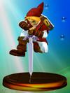 Trophée Link Smash 2