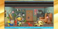 Félicitations Olimar 3DS All-Star