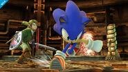 Sonic SSB4 Profil 8