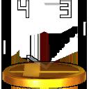 Trophée Color TV-Game 15 3DS
