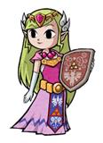 Vignette Zelda jeune MC