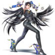 Bayonetta (3DS / Wii U)