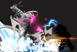 Image illustrative de l'article Contre du dragon