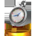 Trophée Chronomètre 3DS