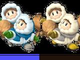Ice Climbers (Brawl)