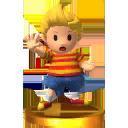 Trophée Lucas 3DS