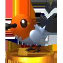 Trophée Passerouge 3DS