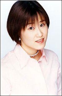 Makiko Omoto