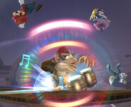 Donkey Kong Smash final Brawl 2