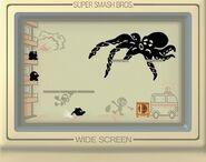 Mr. Game & Watch Smash final Brawl 4