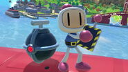 Profil Bomberman Ultimate 1